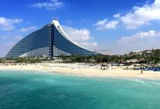 卓美亚海滩酒店招聘